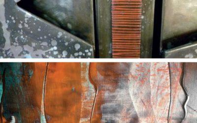 Correspondances : un dialogue entre peinture et sculpture